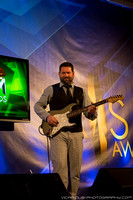 Carlos Calvo - PRISM Awards 2013