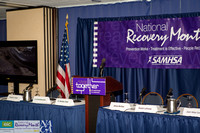 Recovery Month Luncheon 2013 - Press Conference-1