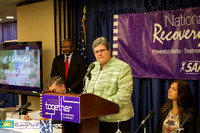 Recovery Month Luncheon 2013 - Press Conference-10