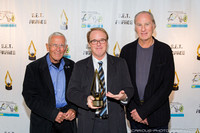 2014 SET Awards- Bob Gurr, Brad Bird & Craig T. Nelson