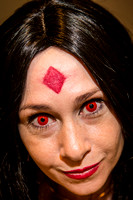 2014 Phoenix Comicon Decorative Contacts-2