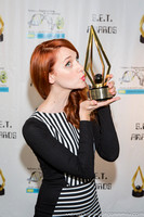 2014 SET Awards- Laura Spencer 2