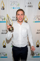 2014 SET Awards-   Iain De Caestecker
