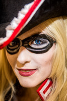 2014 Phoenix Comicon Decorative Contacts-6