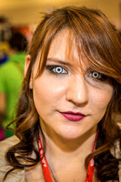 2014 Phoenix Comicon Decorative Contacts-5