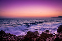 Point Dume Sunset - Malibu, CA (19APR14)-1