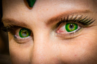 2014 Phoenix Comicon Decorative Contacts (close)-10