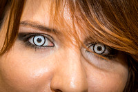 2014 Phoenix Comicon Decorative Contacts (close)-4