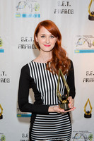 2014 SET Awards- Laura Spencer 1