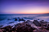 Point Dume Sunset - Malibu, CA (19APR14)-2